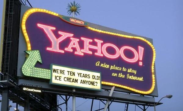 Yahoo hits Facebook with patent infringement lawsuit
