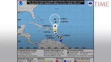 Tropical Storm Karen Has Formed in the Atlantic and Could Hit Puerto Rico. Here's What to Know About Its Path