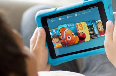 Amazon adds Disney and Dora to FreeTime Unlimited kids service