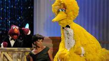 Maria Is Leaving 'Sesame Street'