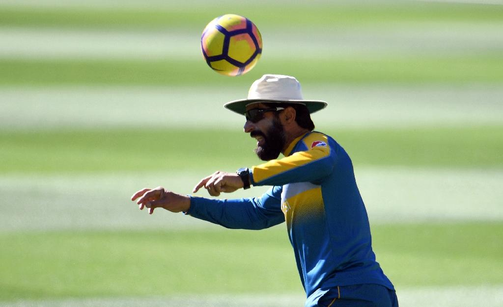 Pakistan could be forced to look for a new leader after 42-year-old captain Misbah-ul-Haq admits he is thinking about retirement
