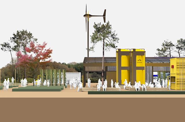 IKEA will help turn a Swedish city into a sustainable community