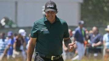 Meltdown or masterful? Phil's story has holes