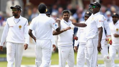Sri Lanka vs India 2017:5 Sri Lanka players to look forward to