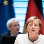 Germany to tighten COVID curbs but no national shutdown: Merkel