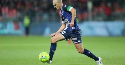 Foot - L2 - Ligue 2 : Soirée idéale pour Troyes, Reims et Amiens ont des regrets