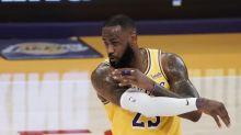 LeBron James says MVP snub wasn't a factor in his big game vs. Bucks