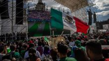 World Cup Fever Fuels Second-Quarter Growth at Televisa