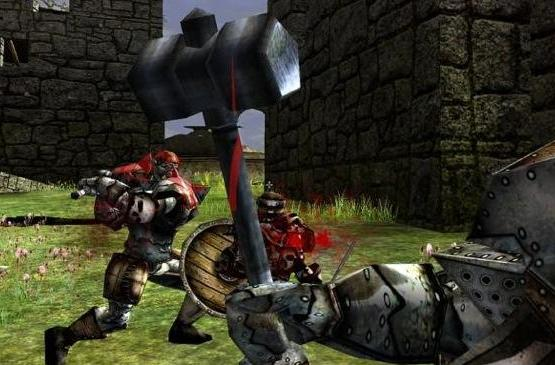 Keen talks more on Darkfall, highlights good and bad issues