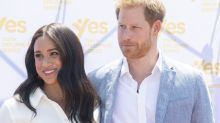 Meghan Markle couldn't get enough of this dress style while on the royal tour