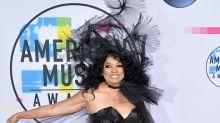 American Music Awards: lo más extravagante