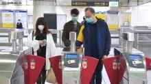 新增9例確診至348例 搭大眾運輸須戴口罩