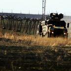 Turkey starts returning captured ISIS fighters; deports U.S. national