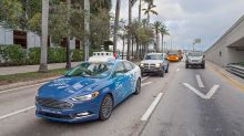 Ford Just Made These Moves On Self-Driving Cars, Electric Vehicles
