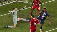 Le Camerounais Choupo-Moting passe du PSG au Bayern Munich
