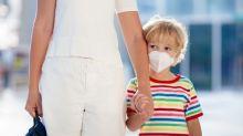 Wear masks in public, says WHO in new coronavirus advice