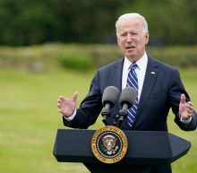 Biden stresses at G7 that economic recovery can't happen until Covid pandemic ends