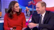 An Expert Reveals What Kate and Will's Body Language Says About Their Relationship