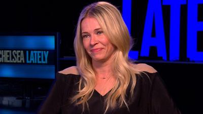 Chelsea Handler 'Grateful' To Her Fans