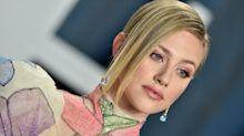 Lili Reinhart's go-to foundation is on sale right now for just $9 during Amazon Canada's Prime Day 2020