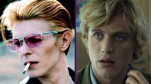 Eligen a un actor para interpretar a David Bowie en su biopic pero el mundo está en contra