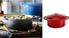 Aldi brings back its sell out Le Creuset dupes for less than £30