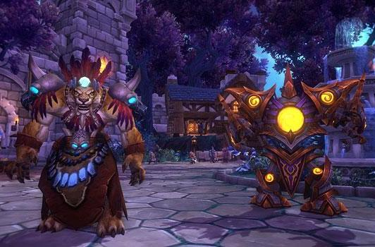 New garrison NPC in patch 6.1 will sell you missed followers