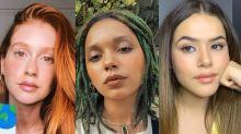 Marina Ruy Barbosa, Maisa e mais pedem adiamento do Enem nas redes sociais