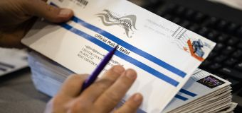 One state could delay presidential election results