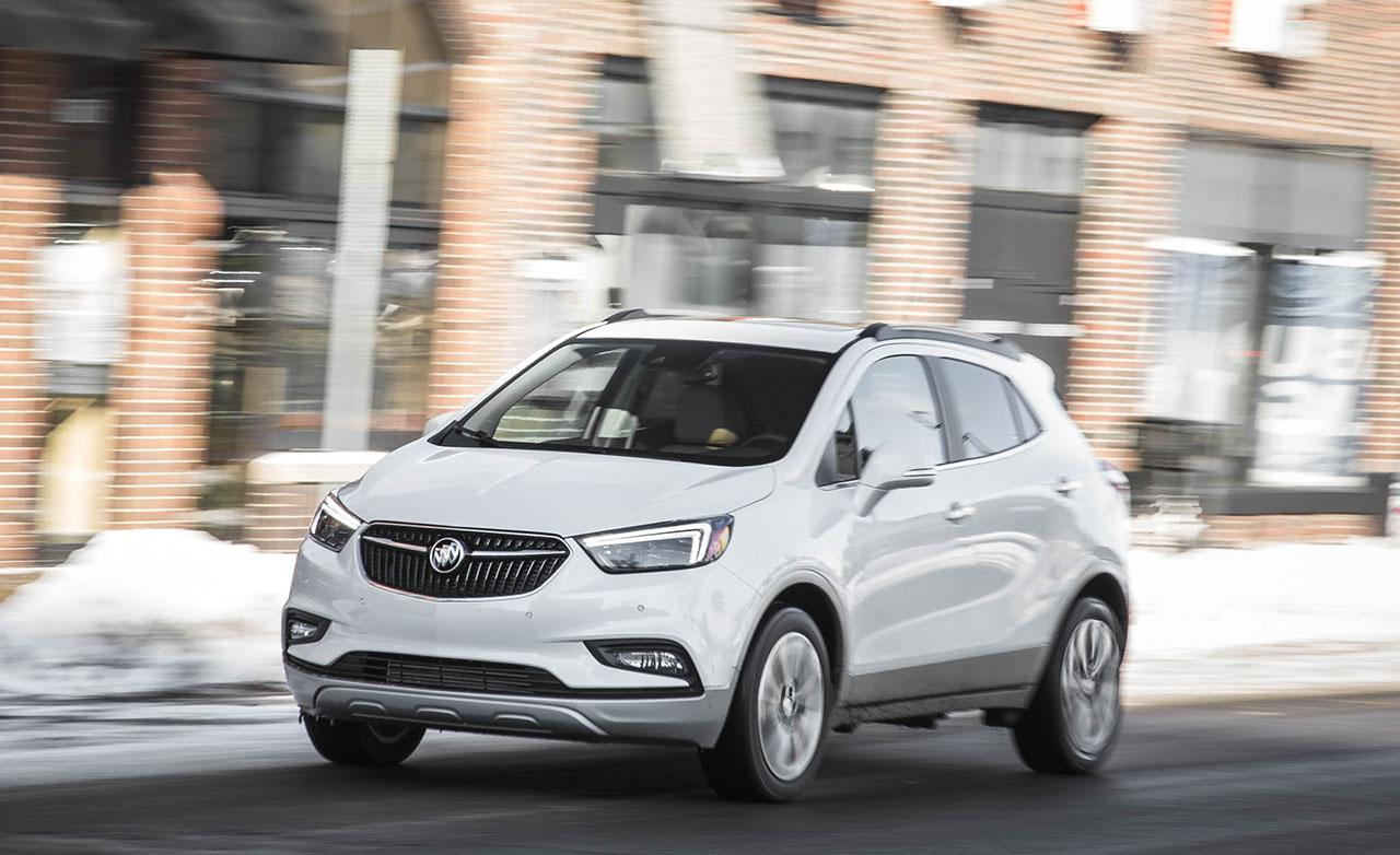 2017 buick encore awd. Black Bedroom Furniture Sets. Home Design Ideas