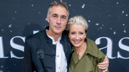 Emma Thompson Reveals How She Almost Lost Her Husband to Kate Winslet