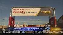 Dominick's stores to check out of Chicago market by 2014
