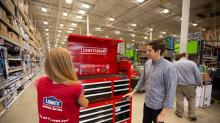 Craftsman Tools at Lowe's: Bad News for Sears Holdings