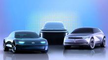 Ioniq, la nueva marca de coches eléctricos del Grupo Hyundai