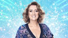 Jacqui Smith on Strictly Come Dancing: 'My poor old body is taking a battering'