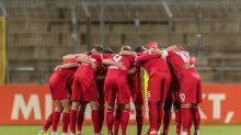 Spiel verlegt: Türkgücü-Team geht in Quarantäne
