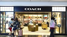 Save up to 50 per cent on men's items at Coach —  just in time for Father's Day