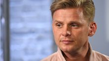 Jeff Brazier opens up on anguish at sons never knowing their mum Jade Goody