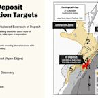 HighGold Mining Commences Drill Program at the Johnson Tract Project, Southcentral Alaska, USA