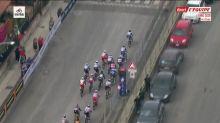 Cyclisme - Giro : Arnaud Démare s'impose au sprint
