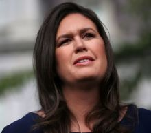 Former White House spokeswoman Sanders running for Arkansas governor