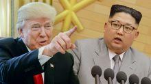 'This is dangerous': Trump's North Korea tweet alarms Democratic lawmakers