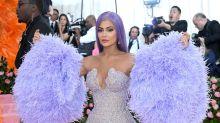 Kylie Jenner: su bebé Stormi hospitalizado de urgencia
