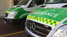 Ambulance 'scapegoat' for WA health crisis