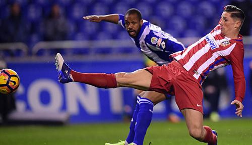 Primera Division: Cholo zieht den Hut: Torres soll bleiben