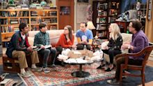 Stars And Fans Pay Emotional Tribute To 'Perfect' End Of 'The Big Bang Theory'