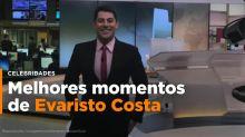 Melhores momentos Evaristo Costa