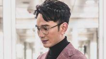Jonathan Wong not worried about viewership of upcoming drama