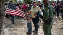 Chilling first-hand reports of migrant detention centers highlight smell of 'urine, feces,' overcrowded conditions