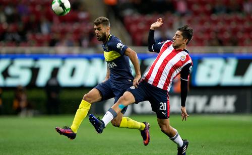 Previa Monarcas Morelia vs Chivas Guadalajara - Pronóstico de apuestas Liga MX